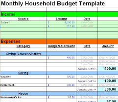 How to Budget on A Low Income: Creating a Spending Plan